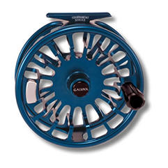 Galvan Tournament Series Fly Reels